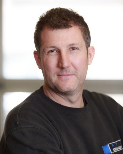 Gerald Geiger